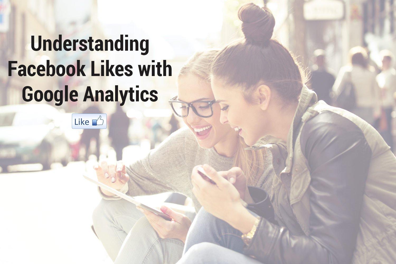 Understanding Facebook clicks and Google Analytics