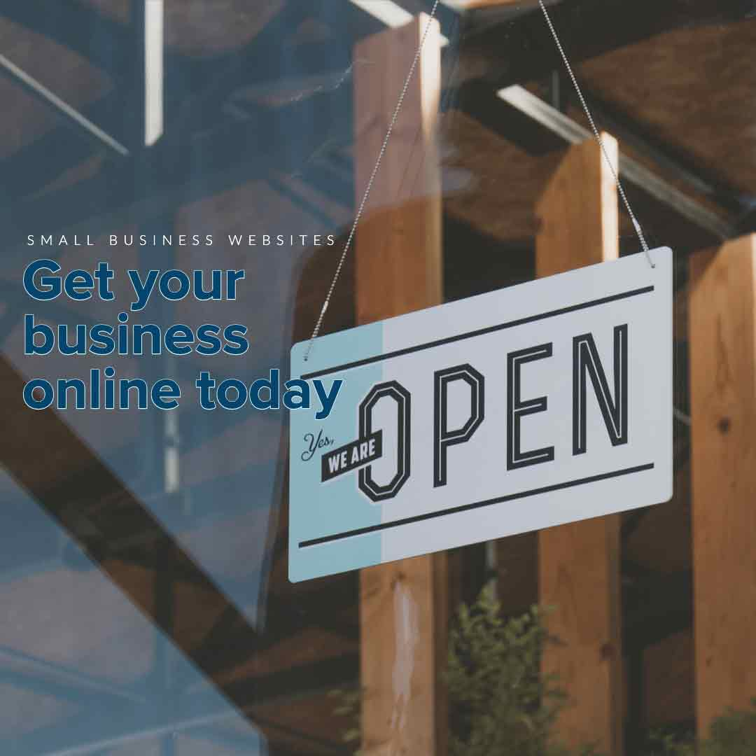Sydney Small business websites