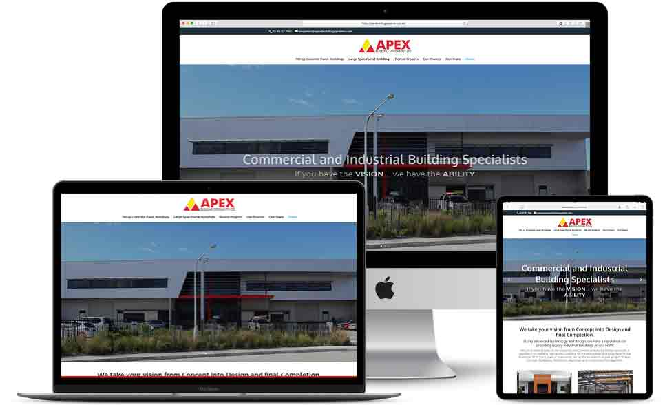Apex Building Systems
